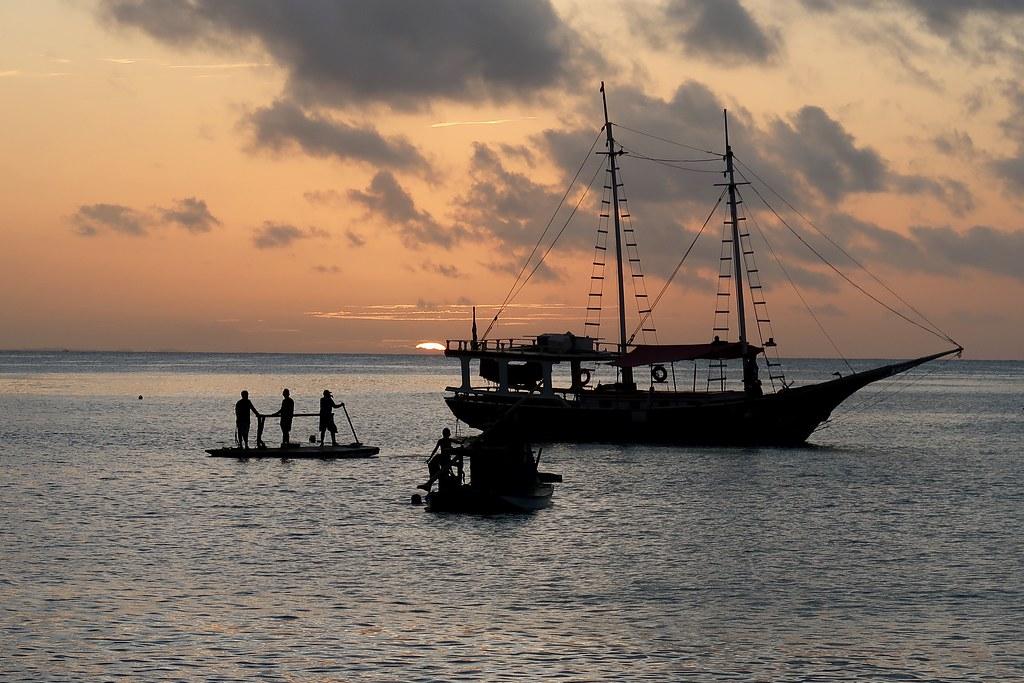 Praia do Mucuripe, Fortaleza
