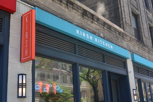 Kirsh Bakery and Kitchen 5