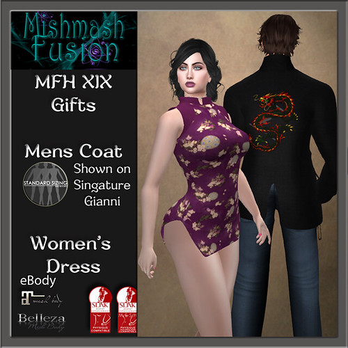 Medieval Fantasy Hunt XIX Gifts