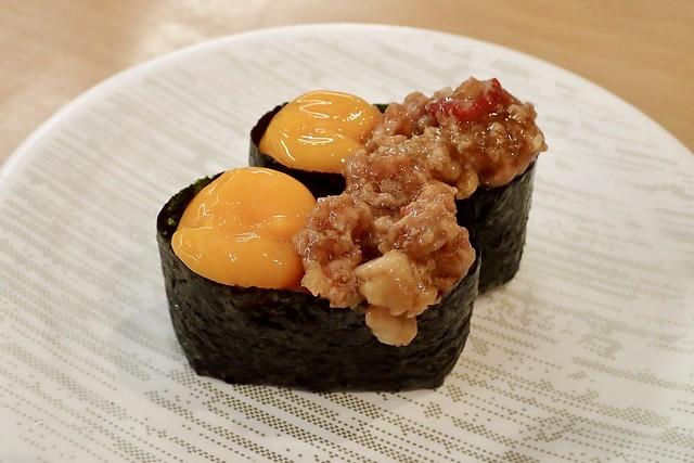 2019.7.13 かっぱ寿司