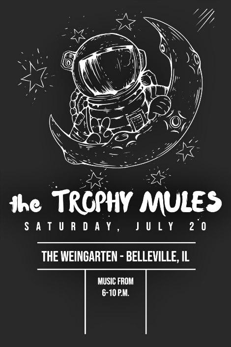 Trophy Mules 7-20-19
