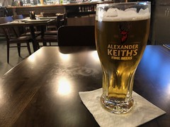Alexander Keith's at YHZ