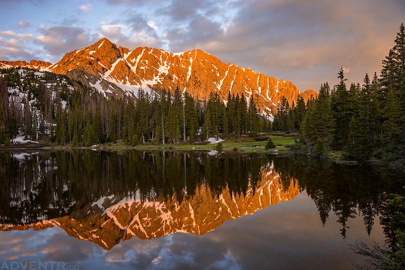 North Twilight Sunrise
