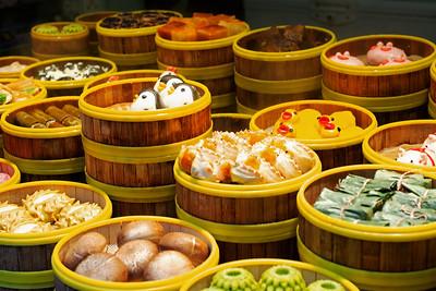Chinese Dim Sum