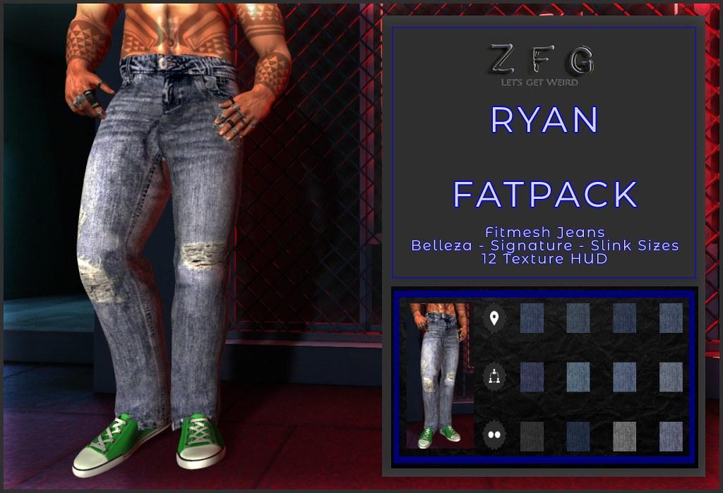 {zfg} ryan fatpack - TeleportHub.com Live!