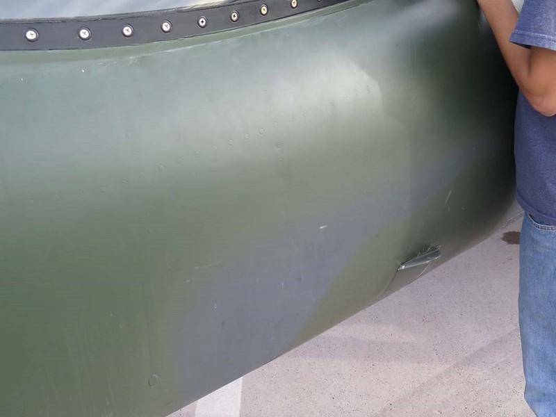 Aermacchi MB-339CB 11