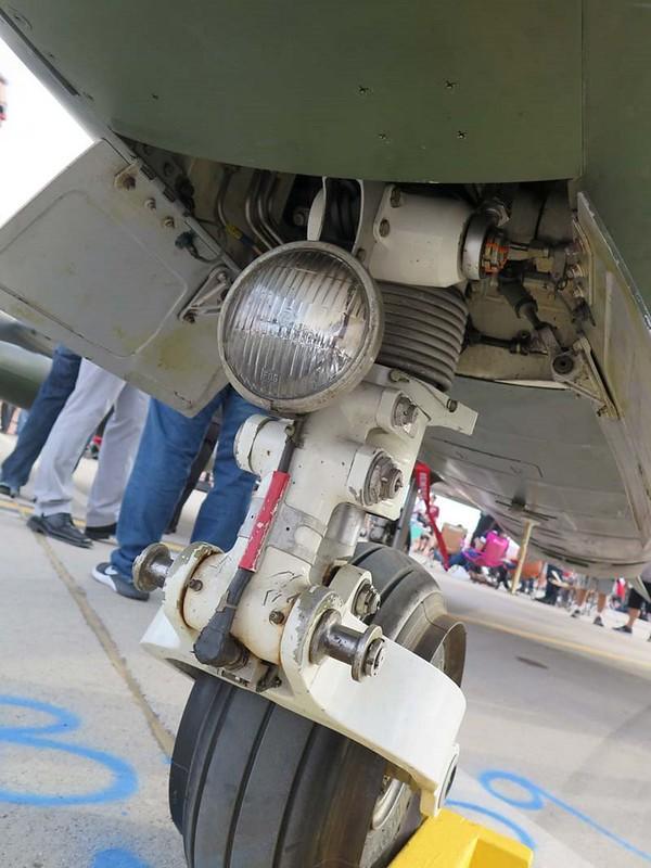 Aermacchi MB-339CB 8