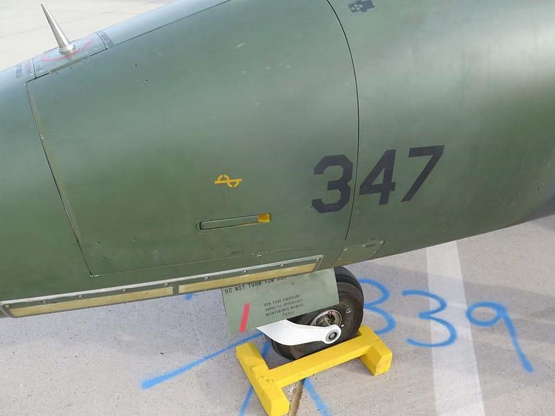 Aermacchi MB-339CB 5