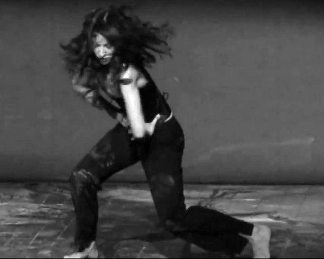 Dance ¬ 4635