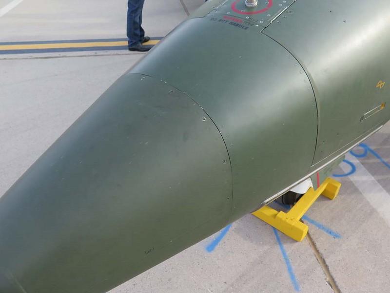 Aermacchi MB-339CB 2