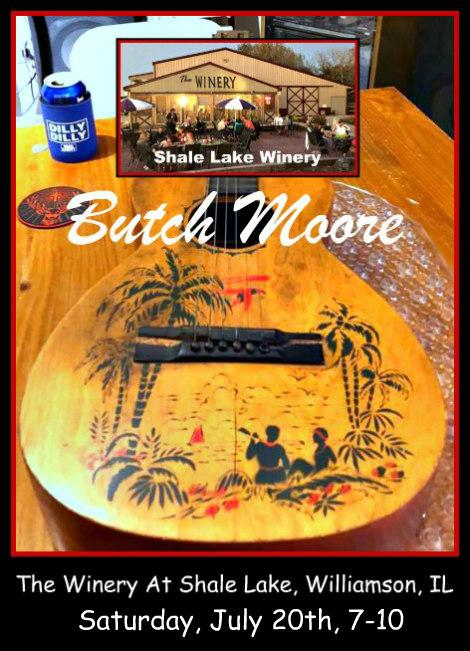 Butch Moore 7-20-19