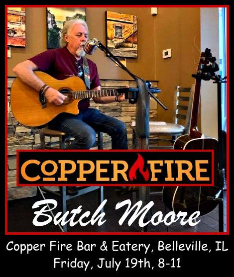 Butch Moore 7-19-19