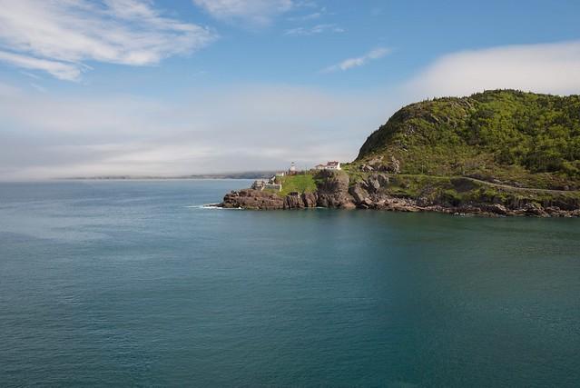 St.John's,Newfoundland