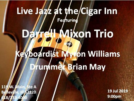 Cigar Inn 7-19-19