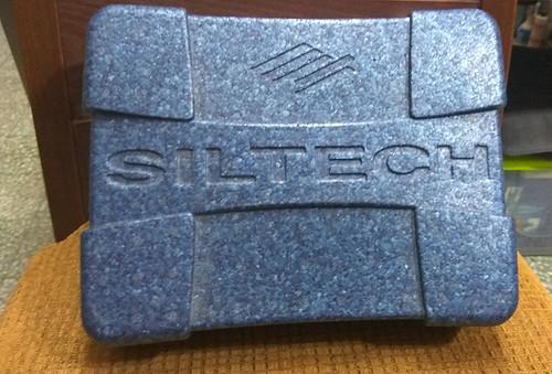 Siltech SPX300 power cord (1.5M) 48296400502_ecc66bab1b