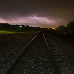 5. Juuli 2019 - 2:15 - Loveland, Colorado Taken off W 57th Street on the 4th of July 2019 The lightning was non-stop that night...