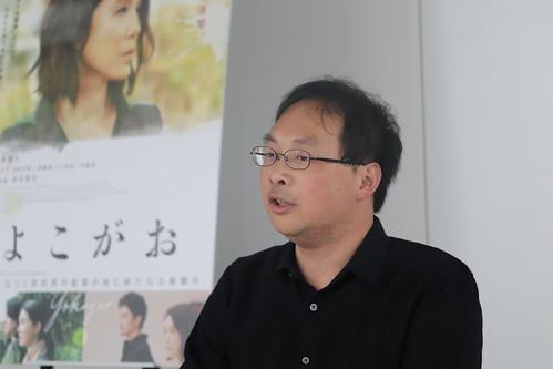 映画『よこがお』深田晃司監督