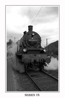 Baureihe 78 (Preuß. T18)