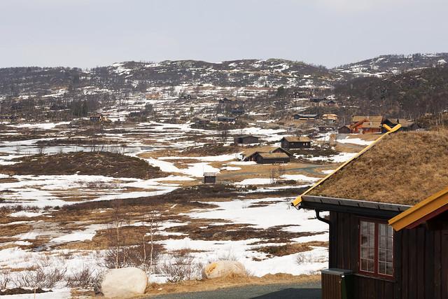Rauland 1.12, Telemark, Norway