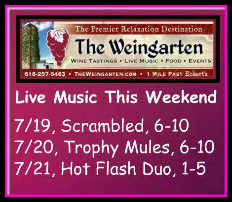 The Weingarten 7-19-19