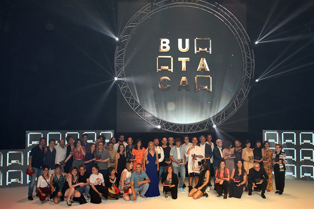 XXV Premis Butaca
