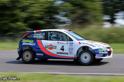 Ford Focus I RS WRC (4) (Graeme Sherry) | by tbtstt