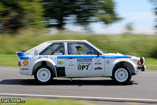 Ford Escort RS1700T (7) (Brian Betteridge) | by tbtstt
