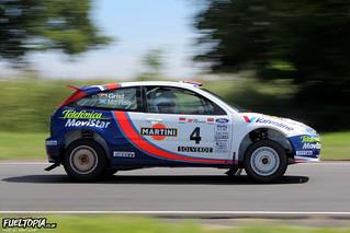 Ford Focus I RS WRC (4) (Graeme Sherry)