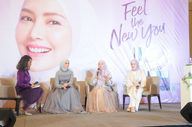"Wardah Renew You Series Rilis Campaign Terbaru ""Feel The New You"""