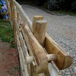 Wooden Latch