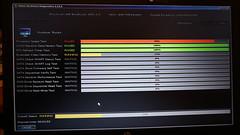 Hardware Diagnostics HP Processor speed SATA
