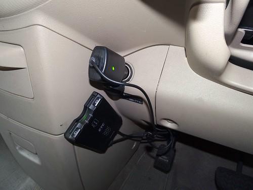 ドラレコ型自動車保険