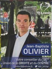 Jean-Baptiste Olivier