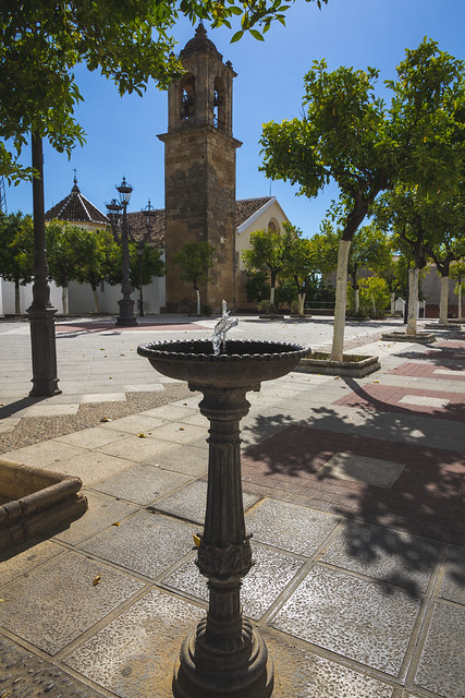 Spain - Cordoba - Hornachuelos