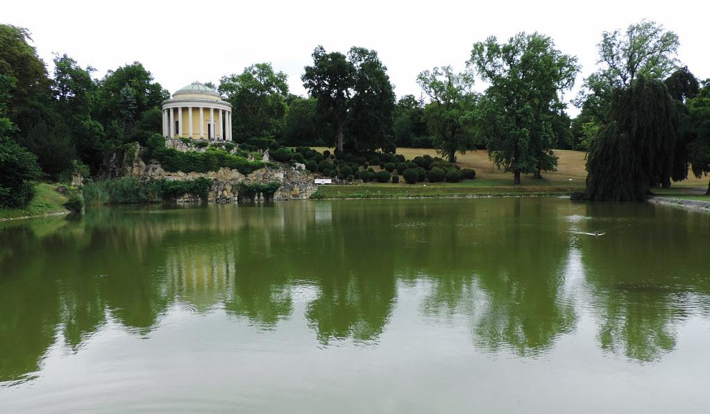 Best Day Trips From Vienna: Esterhazy Palace, Eisenstadt, Burgenland
