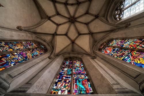 Neckartenzlingen ev. Pfarrkirche (St. Martin)