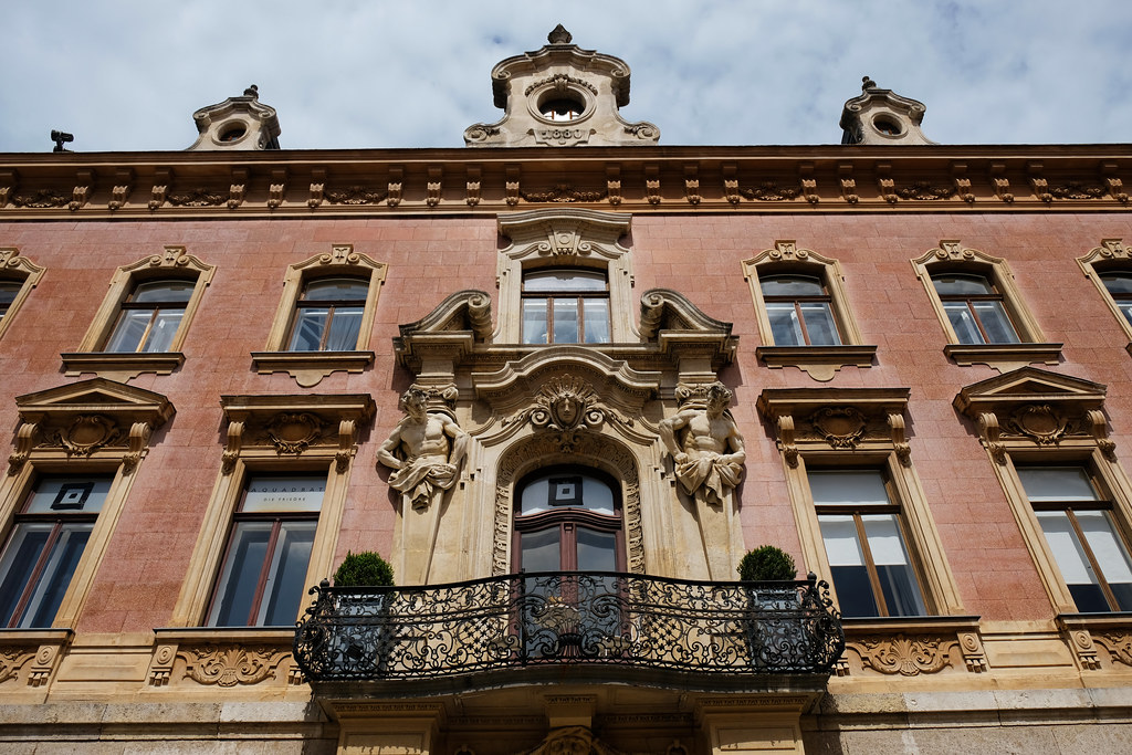 Best Day Trips From Vienna: Baden bei Wien, Austria
