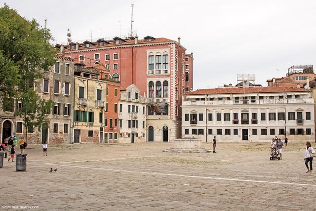 Campo San Polo