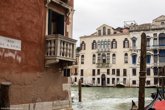 Palazzo Mocenigo Ca' Vecchia