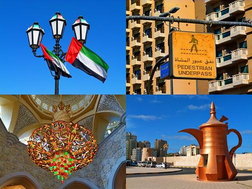United Colors of... - United Arab Emirates [Abu Dhabi, Dubai, Sharjah] (December 2016)