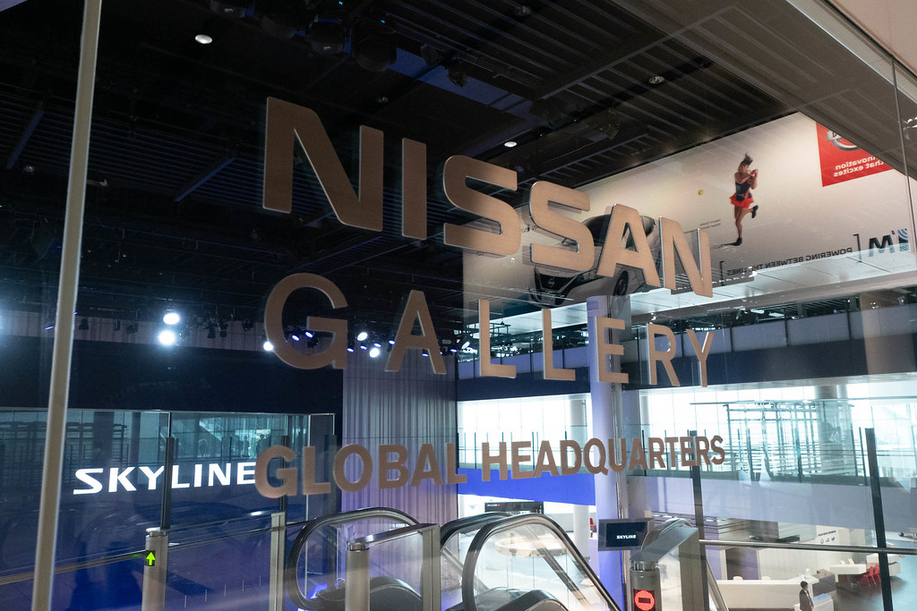 Nissan_SKYLINE-1