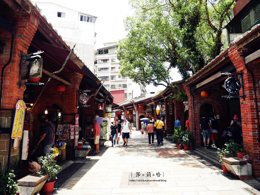 深坑老街好吃好買伴手禮小吃美食豆腐餐廳素食推薦 (3)
