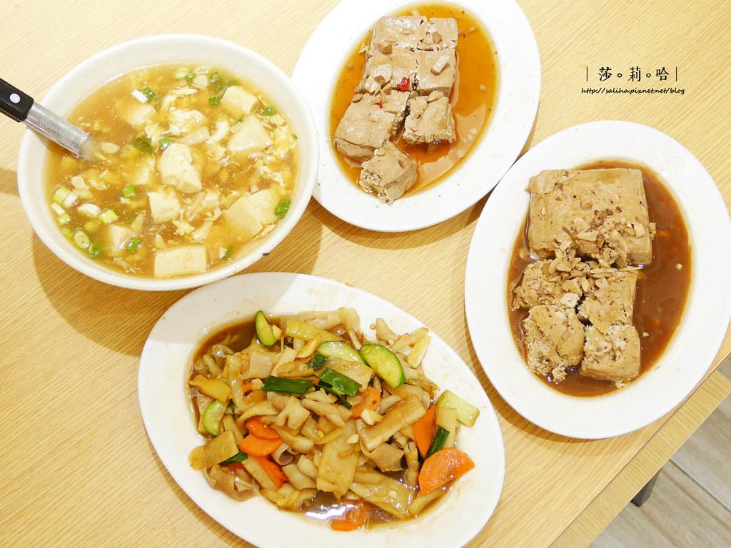 深坑老街人氣豆腐餐廳王水成好吃小吃美食 (13)