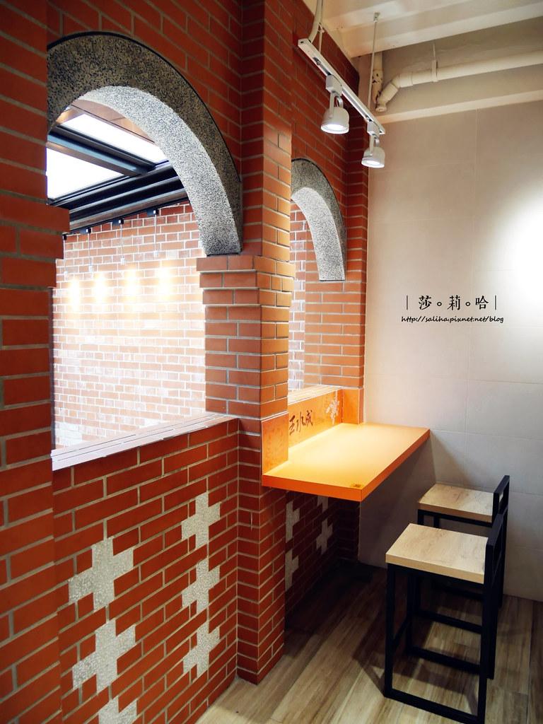 深坑老街人氣豆腐餐廳王水成好吃小吃美食 (7)
