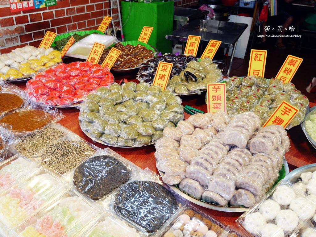 深坑老街好吃好買伴手禮小吃美食豆腐餐廳素食推薦 (9)