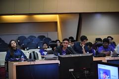 Visit - Temasek Polytechnic