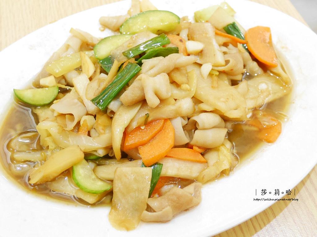 深坑老街人氣豆腐餐廳王水成好吃小吃美食 (14)