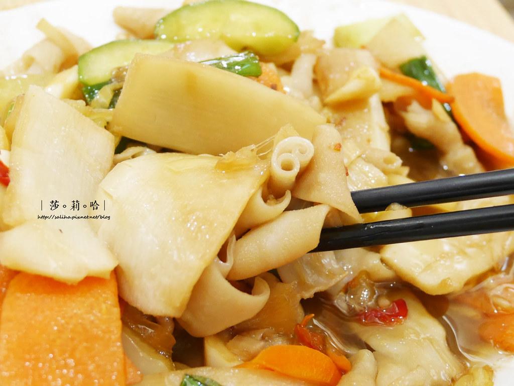 深坑老街人氣豆腐餐廳王水成好吃小吃美食 (15)