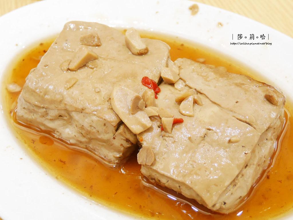 深坑老街人氣豆腐餐廳王水成好吃小吃美食 (9)