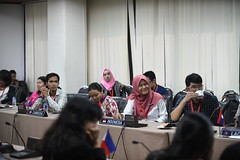 Visit - ASEAN Youth Organization